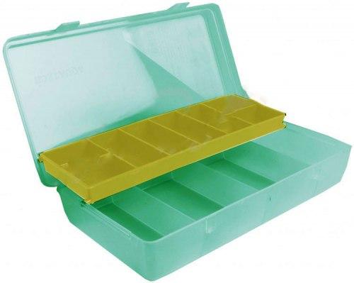 рыболовные коробки aquatech