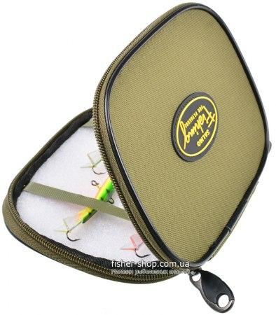сумка для блесен и балансиров