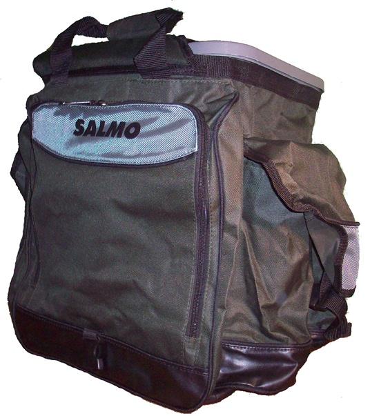 Купить ящик рюкзак на зимнюю рыбалку dynastar рюкзак cham alpi