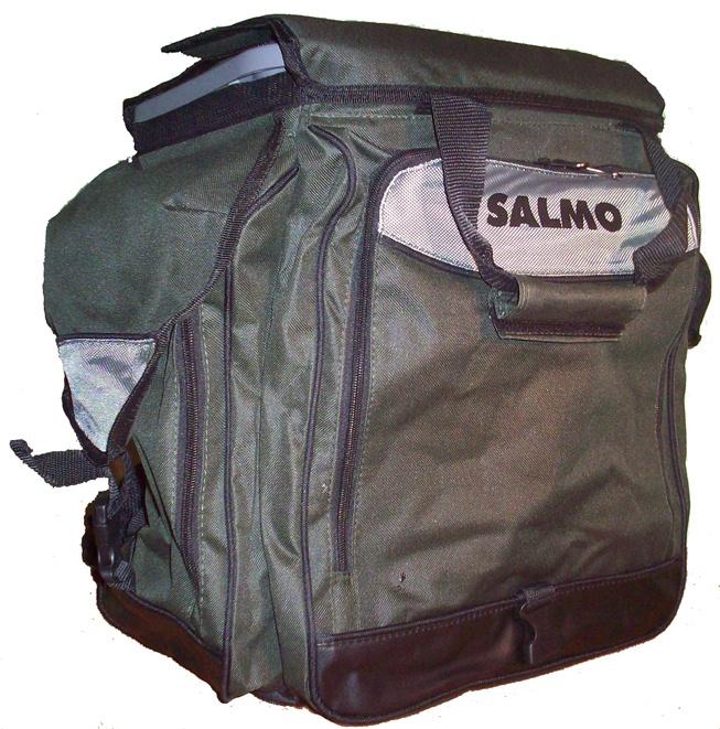 C рюкзаком на зимнюю рыбалку рюкзак-переноска babybjorn air