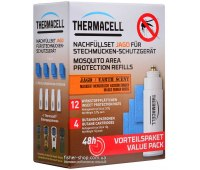 Набор картриджей Thermacell E-4 Repellent Refills - Earth Scent (48 ч)