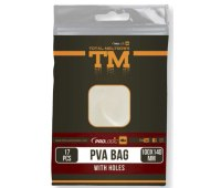 ПВА-пакет Prologic TM PVA Bag W/Holes (17шт) 100х140