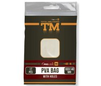ПВА-пакет Prologic TM PVA Bag W/Holes (18шт) 80х125