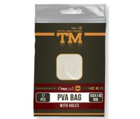 ПВА-пакет Prologic TM PVA Bag W/Holes (23шт) 50х100