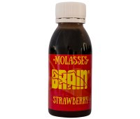 Меласса Brain Molasses Strawberry 120ml (Клубника)