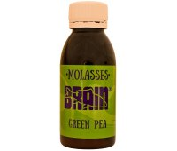 Меласса Brain Molasses Green Peas 120ml (Горох)