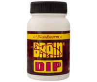 Дип для бойлов Brain Bloodworm (Мотыль) 100ml