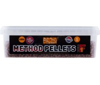 Пеллетс Brain Method Pellets F1 4 мм (0.4 кг)