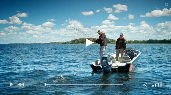 Видео о философии рыбалки
