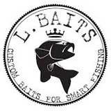 Съедобный силикон L.Baits