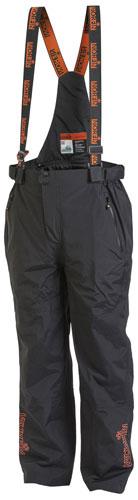 d00ed469b67 Штаны Norfin River Pants из мембранной ткани (цвет серый) купить