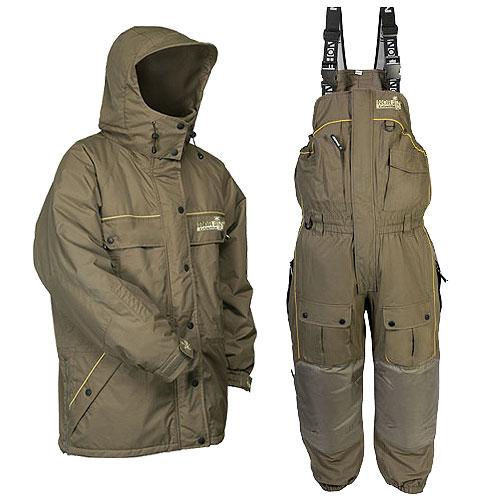 Зимний костюм Norfin Extreme 2 купить (30900) 389e397481b85