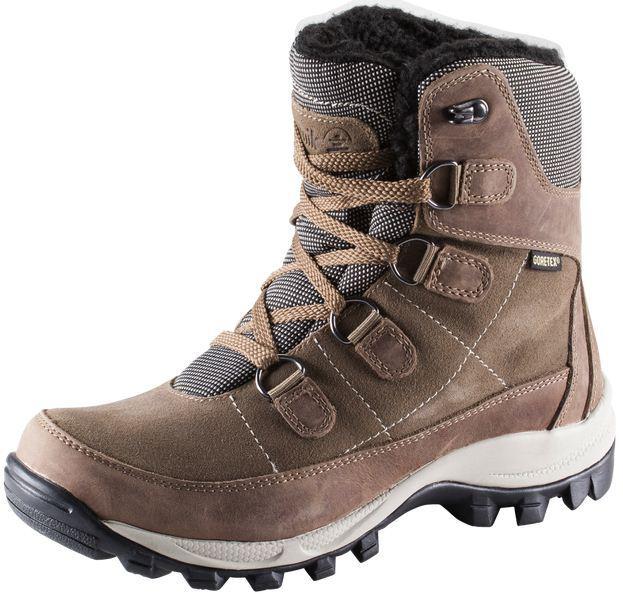 efba11ebb Купить ботинки женские зимние Escapadeg (Gore-Tex) Kamik (-32 ...