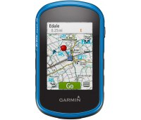GPS навигатор Garmin eTrex Touch 25 (с картой)