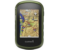 GPS навигатор Garmin eTrex Touch 35 (с картой)
