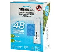 Набор картриджей Thermacell R-4 Mosquito Repellent refills (48 ч)