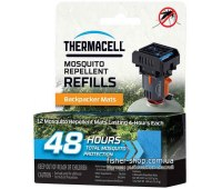 Набор пластин Thermacell M-48 Repellent Refills Backpacker (12 шт) 48 часов