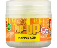Бойлы Brain Pop-Up F1 P.Apple Acid (ананас) 10 мм (20 гр)