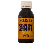 Меласса Brain Molasses Honey 120ml (Мед)