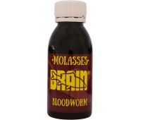 Меласса Brain Molasses Bloodworm 120ml (Мотыль)