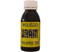 Меласса Brain Molasses Pineapple 120ml (Ананас)