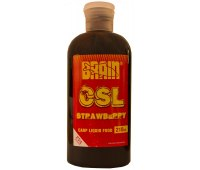 Ликвид добавка Brain C.S.L. Strawberry (Клубника) 210ml