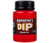 Дип для бойлов Brain F1 Crawfish (речной рак) 100ml