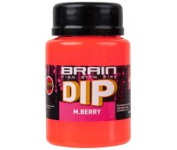Дип для бойлов Brain F1 M.Berry (шелковица) 100ml