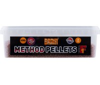 Пеллетс Brain Method Pellets F1 2 мм (0.4 кг)