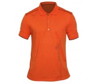 Футболка Polo Norfin Orange