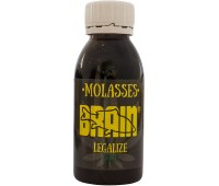 Меласса Brain Molasses Legalize 120ml (Конопля)