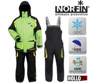 Зимний костюм Norfin Extreme 3 Limited Edition (-32°)