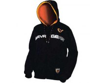 Куртка флисовая Hooded Sweat Jacket для рыбалки