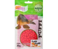 Пуфик рыболовный Grizzly Baits Puffi Mini (6-8 мм) Тутти-Фрутти